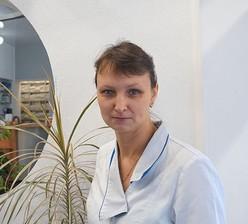 Бурлакова Людмила Владимировна