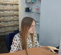 Федорова Людмила Сергеевна
