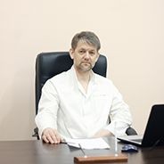 Молчанов Алексей Анатольевич