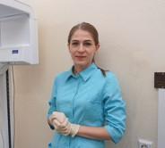 Швайкина Екатерина Олеговна
