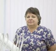 Евстафьева Елена Николаевна